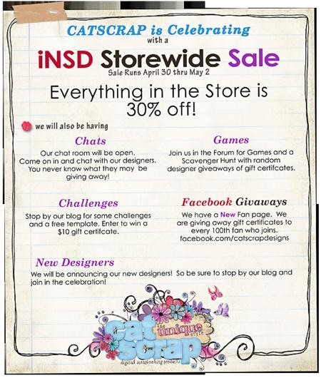 Catscrap-iNSD-Sale