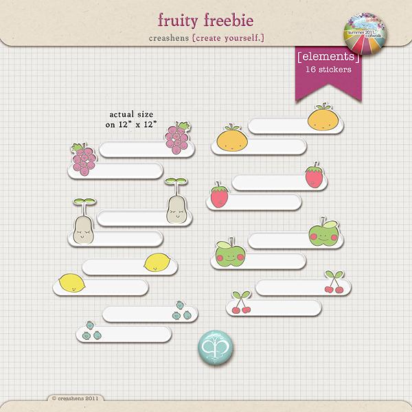 Creashens_fruity_freebie