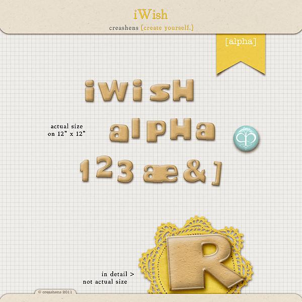 Creashens_iWish_ap