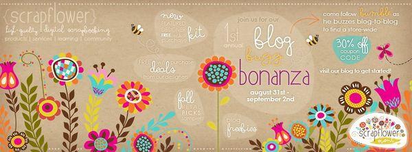 Blogbuzzbonanza